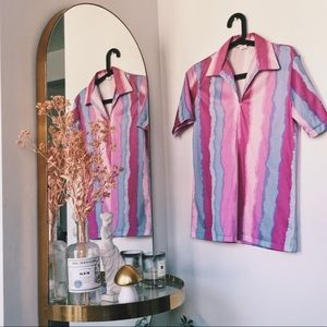 Other - Pink Greek Ken T-Shirt